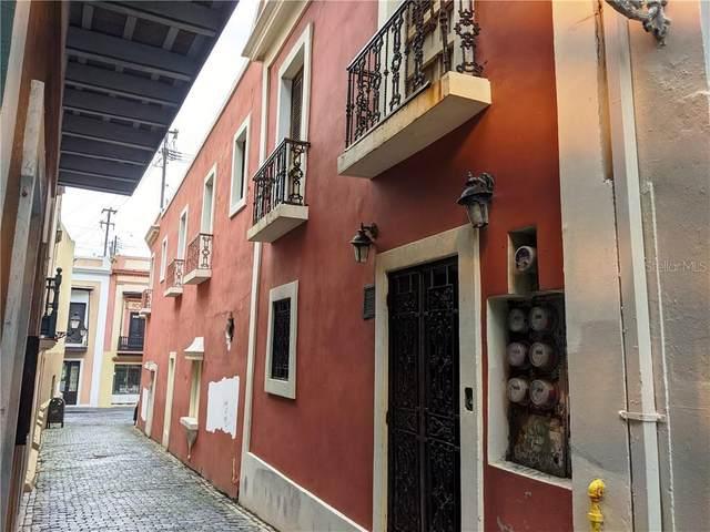 317 Cll Fortaleza 1E, OLD SAN JUAN, PR 00901 (MLS #PR9091675) :: Homepride Realty Services