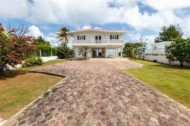 968 Camino Las Picuas Solar 13 Lote 1, RIO GRANDE, PR 00745 (MLS #PR9091684) :: Florida Real Estate Sellers at Keller Williams Realty