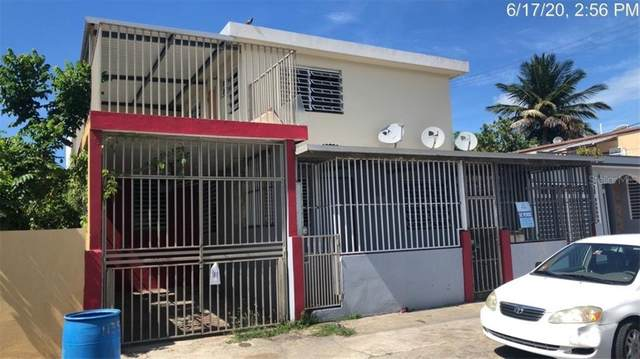 URB. PUERTO NUEVO 1135 BALCANES Street, SAN JUAN, PR 00920 (MLS #PR9091706) :: Team Bohannon Keller Williams, Tampa Properties