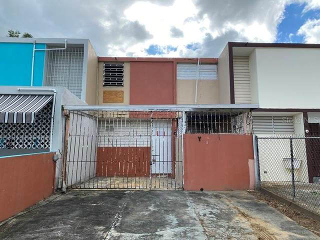 4 Y 3 Calle 12 Villas Del Rey, CAGUAS, PR 00725 (MLS #PR9091708) :: Griffin Group