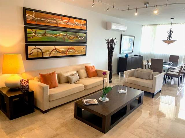 1 Ave. Palma Real 12A5, GUAYNABO, PR 00969 (MLS #PR9091715) :: Aybar Homes