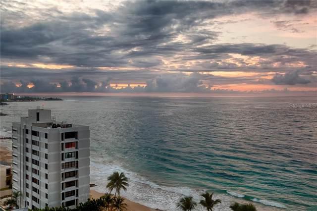 7 Candina Street #1401, SAN JUAN, PR 00907 (MLS #PR9091733) :: Team Bohannon Keller Williams, Tampa Properties