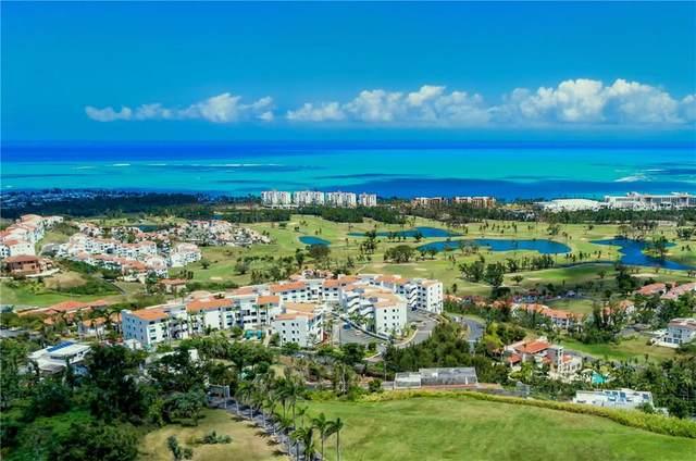 6000 Vistas Del Cacique, Rio Mar Boulevard #7361, RIO GRANDE, PR 00745 (MLS #PR9091749) :: Bustamante Real Estate