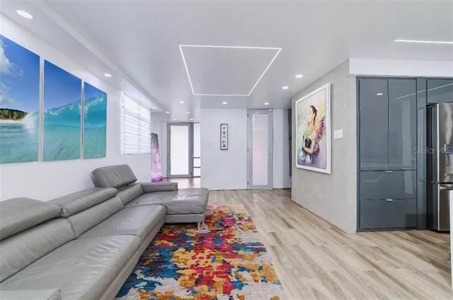 #16 Luna, SAN JUAN, PR 00926 (MLS #PR9091757) :: Team Bohannon Keller Williams, Tampa Properties