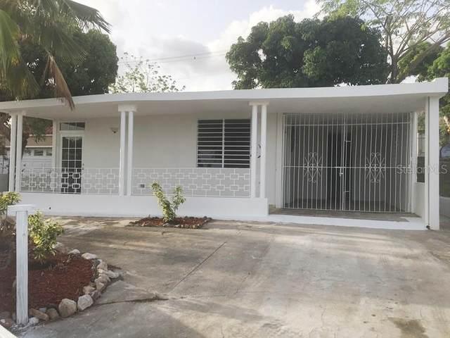 A-35 1 St Villa Rosa, GUAYAMA, PR 00785 (MLS #PR9091771) :: Bustamante Real Estate