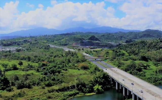 Puerto Rico Highway #3, CAROLINA, PR 00987 (MLS #PR9091774) :: Baird Realty Group