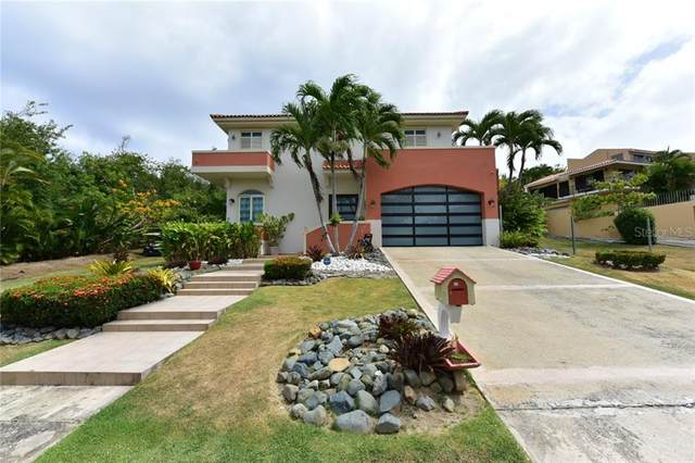 Cedro st. Cedro St. #10, HUMACAO, PR 00791 (MLS #PR9091804) :: Your Florida House Team