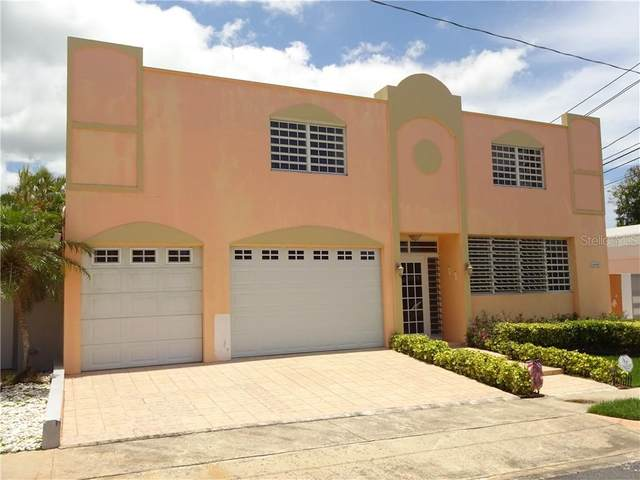 1644 Sagrado Corazon, SAN JUAN, PR 00926 (MLS #PR9091823) :: Griffin Group
