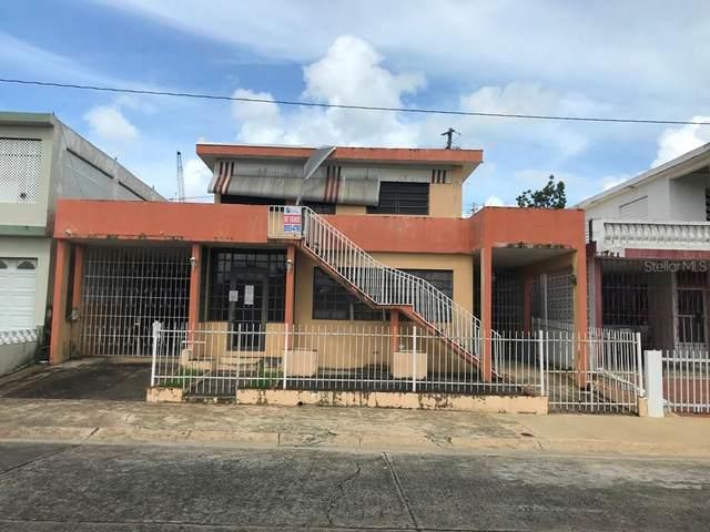 Aguadilla ST Urb. Villa Carmen, CAGUAS, PR 00725 (MLS #PR9091826) :: Everlane Realty