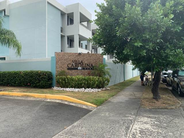 101 Villa Carolina C Calderon Avenue #903, CAROLINA, PR 00985 (MLS #PR9091852) :: Sarasota Gulf Coast Realtors