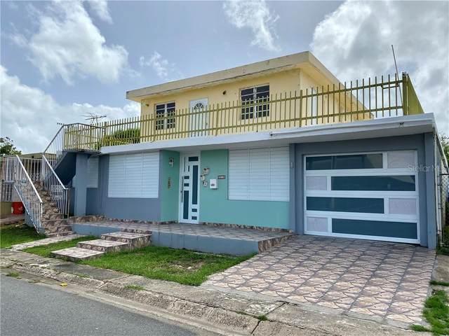 24 Urb Villa Carolina Iii, 24Th Street 53-18, CAROLINA, PR 00985 (MLS #PR9091863) :: Sarasota Gulf Coast Realtors