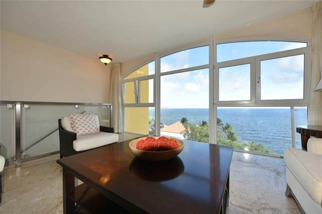 1 Shell Castle Club #68, HUMACAO, PR 00791 (MLS #PR9091864) :: Bustamante Real Estate