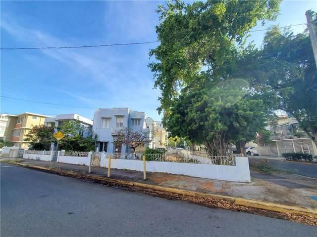 1127 Piccioni Street, SAN JUAN, PR 00907 (MLS #PR9091884) :: Pepine Realty