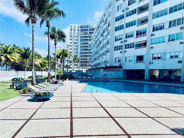 7041 Isla Verde #6, CAROLINA, PR 00979 (MLS #PR9091895) :: Sarasota Gulf Coast Realtors