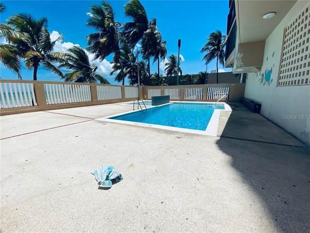 4123 Isla Verde #1, CAROLINA, PR 00979 (MLS #PR9091898) :: Sarasota Gulf Coast Realtors