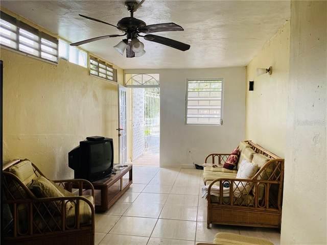 443 Blq 181 Street #53, CAROLINA, PR 00985 (MLS #PR9091906) :: Pepine Realty