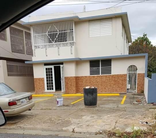49 Ave Severino, AGUADILLA, PR 00603 (MLS #PR9091910) :: Griffin Group