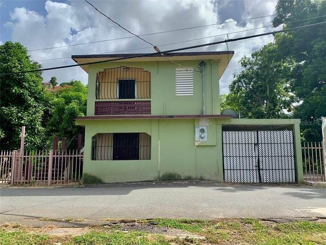 Carr #831 KM 3.1 Sector Toto Torres Bo. Minillas Lot #4, BAYAMON, PR 00959 (MLS #PR9091927) :: KELLER WILLIAMS ELITE PARTNERS IV REALTY