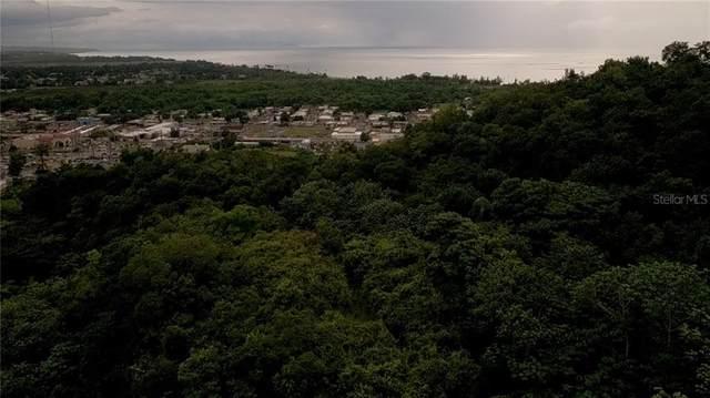 PR 2 km 129.5 Bo. Victoria, AGUADILLA, PR 00603 (MLS #PR9091949) :: Bustamante Real Estate