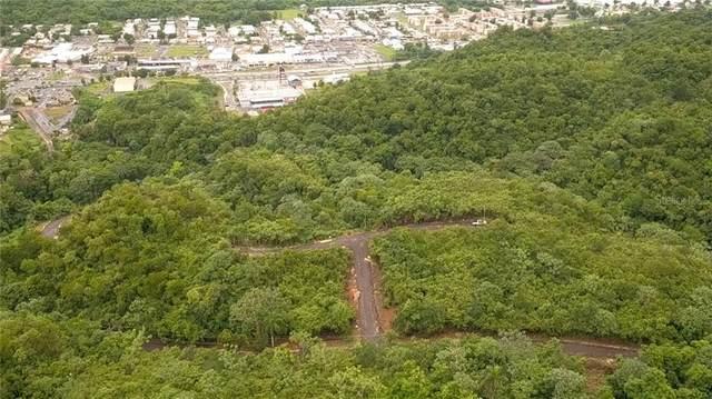 PR 2 km 129.5 Bo. Victoria, AGUADILLA, PR 00603 (MLS #PR9091952) :: Bustamante Real Estate