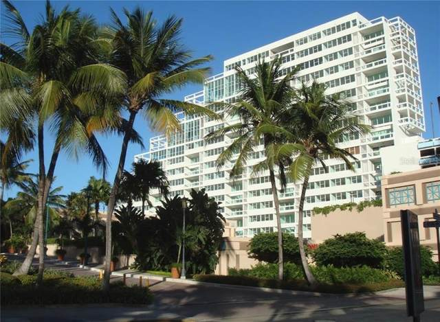 1315 Ashford #801, CONDADO, PR 00907 (MLS #PR9091976) :: The Light Team