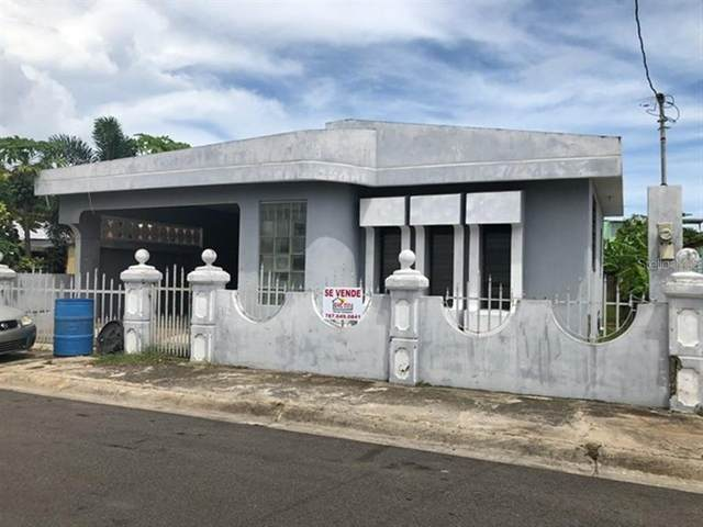 645 Bo. Miramar, GUAYAMA, PR 00784 (MLS #PR9091984) :: Griffin Group