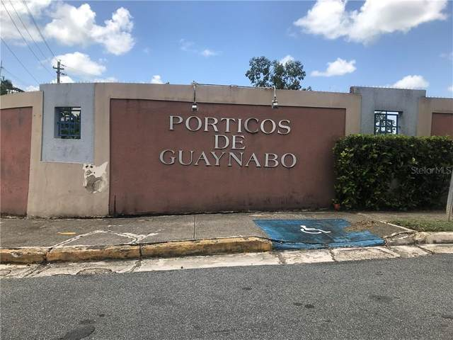 1 Villegas 17-304, GUAYNABO, PR 00971 (MLS #PR9092018) :: Gate Arty & the Group - Keller Williams Realty Smart