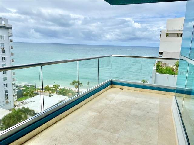 SAN JUAN, PR 00907 :: Premium Properties Real Estate Services