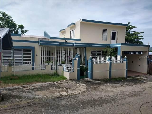 8 Pueblo Nuevo, ARECIBO, PR 00612 (MLS #PR9092059) :: The Figueroa Team
