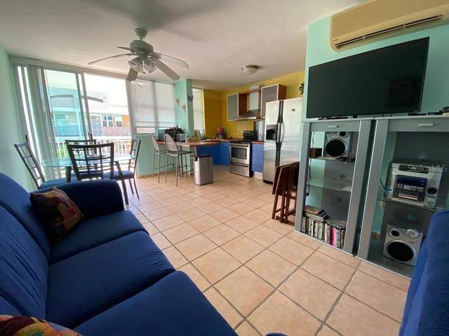 Ocean Point Ocean Point #4703, RIO GRANDE, PR 00745 (MLS #PR9092115) :: Alpha Equity Team
