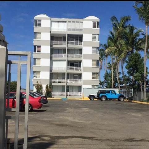 calle Ocheatana 1 Calle Ocheatana 5B, RINCON, PR 00677 (MLS #PR9092126) :: Alpha Equity Team