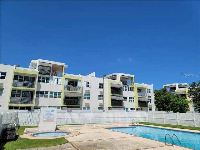 El Cano Ave. Cond. Lago Playa Apt. 1322, TOA BAJA, PR 00949 (MLS #PR9092135) :: Keller Williams on the Water/Sarasota