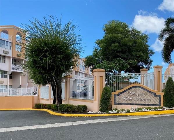 Condo. Veredas del P Escorial #4, CAROLINA, PR 00985 (MLS #PR9092162) :: The Duncan Duo Team
