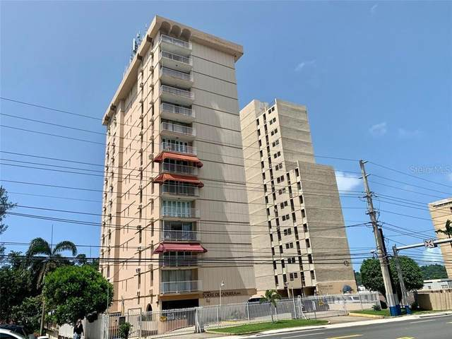 Carr #2 Cond. Torre De Caparra #244 3-A, GUAYNABO, PR 00966 (MLS #PR9092170) :: Your Florida House Team