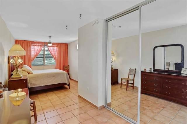 1327 LA PROVIDENCIA Ave San Ignacio #904, SAN JUAN, PR 00921 (MLS #PR9092186) :: RE/MAX Marketing Specialists