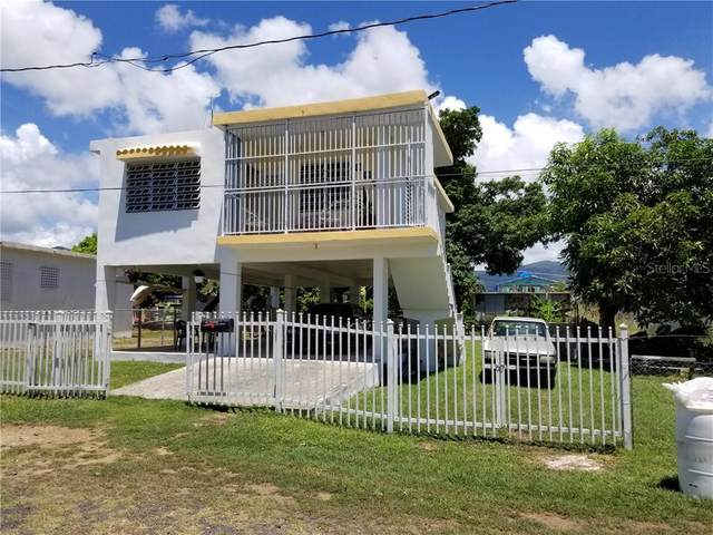 Calle Central Lafaye Calle Central Lafayette #24, ARROYO, PR 00714 (MLS #PR9092209) :: Carmena and Associates Realty Group