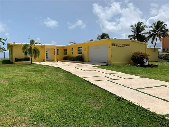 142 Camino Las Picuas, RIO GRANDE, PR 00745 (MLS #PR9092261) :: Carmena and Associates Realty Group