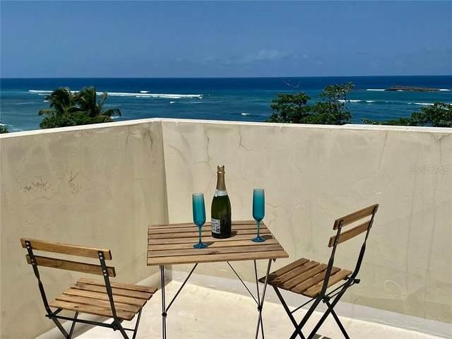 Bahia St. Chalets De La Playa Apt. 239, VEGA BAJA, PR 00693 (MLS #PR9092271) :: Globalwide Realty
