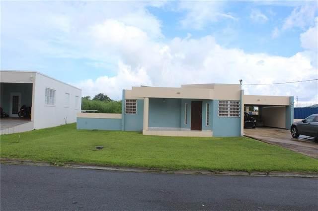YABUCOA, PR 00767 :: Rabell Realty Group