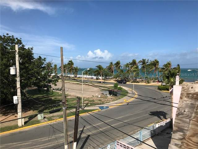 2151 Cacique, SAN JUAN, PR 00913 (MLS #PR9092317) :: Century 21 Professional Group