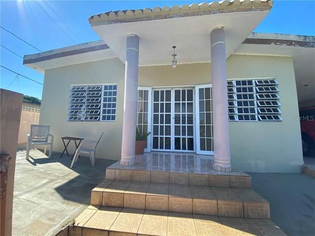 PR 112 Bo. Arenales Bajos Calle Progreso, ISABELA, PR 00662 (MLS #PR9092373) :: Griffin Group