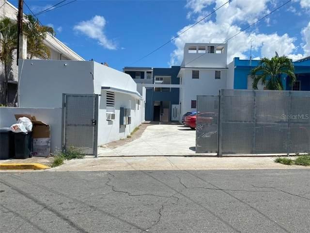 #215 Calle Aponte, SAN JUAN, PR 00912 (MLS #PR9092382) :: Keller Williams on the Water/Sarasota