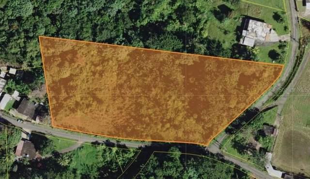 Carr 146 Km 15.8 Int Bo. Fronton, CIALES, PR 00638 (MLS #PR9092426) :: Vacasa Real Estate