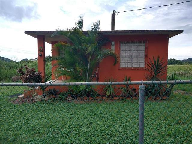 0 Calle Manantiales, Sabana Hoyos, ARECIBO, PR 00612 (MLS #PR9092450) :: The Duncan Duo Team