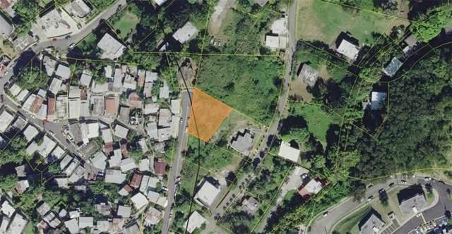 El Cerro De Los Robles, RINCON, PR 00677 (MLS #PR9092498) :: Lockhart & Walseth Team, Realtors