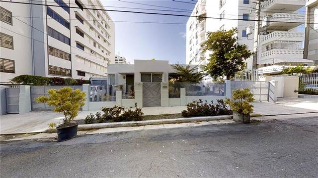 0 Estado #654, SAN JUAN, PR 00907 (MLS #PR9092501) :: Zarghami Group