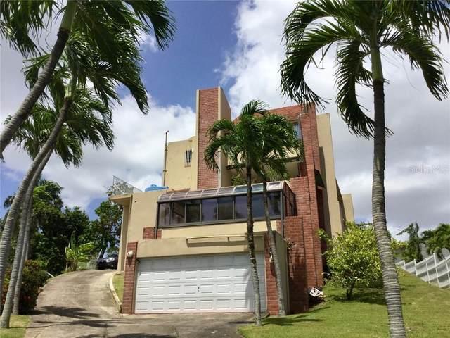 275 Roberto Clemente, SAN JUAN, PR 00926 (MLS #PR9092502) :: Frankenstein Home Team