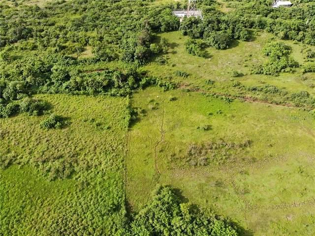 PR 311 Km. 3.8 Int. Bo. Guanajibo, Cabo Rojo, CABO ROJO, PR 00623 (MLS #PR9092513) :: Vacasa Real Estate