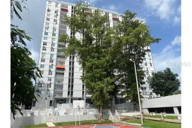 1402 SE De Diego Annex #1402, SAN JUAN, PR 00923 (MLS #PR9092516) :: Frankenstein Home Team