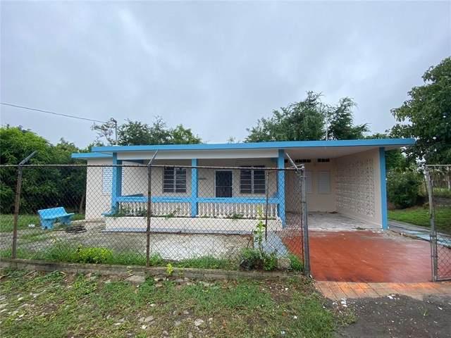 101 Llanos Tunas Sector Sosa, CABO ROJO, PR 00623 (MLS #PR9092541) :: Vacasa Real Estate